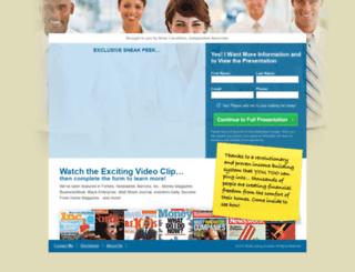 brian.buildlastingsuccess.com screenshot