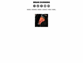 briandunning.com screenshot