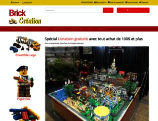 brickgranby.com screenshot
