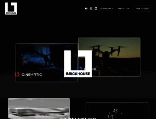 brickh.com screenshot
