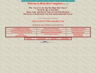 brickrow.net screenshot