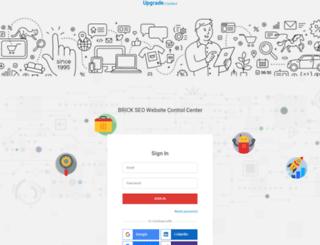 brickseo.com screenshot