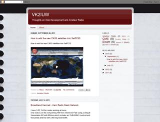 bridel.org screenshot