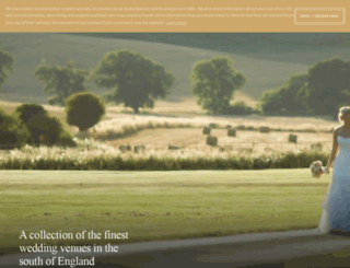 brideshead.co.uk screenshot