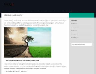 bridgat.com screenshot