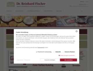 briefmarkenauktion.net screenshot