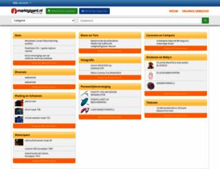 brielle.marktgigant.nl screenshot