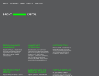 bright-capital.com screenshot