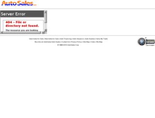brightcar.com screenshot