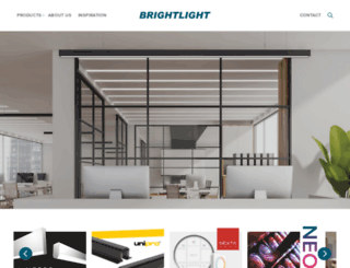 brightlight.co.nz screenshot