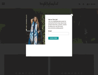 brightlytwisted.com screenshot