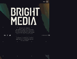 brightmedia.pl screenshot