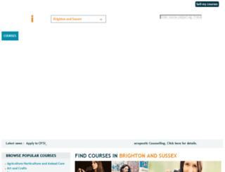 brighton.floodlight.co.uk screenshot