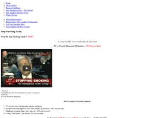 brightonandhovestopsmoking.com screenshot