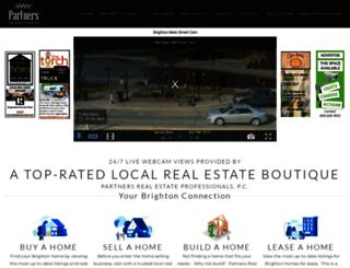 brightonwebcam.com screenshot