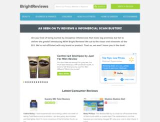 brightreviews.com screenshot