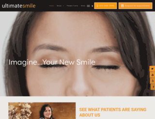 brightsmiledental.net screenshot