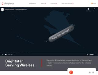 brightstarcorp.com.my screenshot