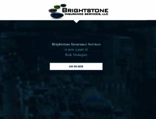 brightstoneins.com screenshot