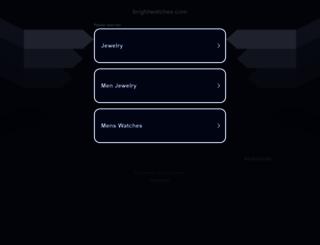 brightwatches.com screenshot