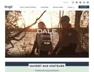 brigil.com screenshot