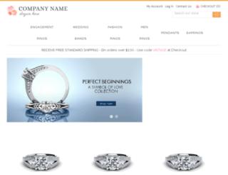 brillbloom.com screenshot