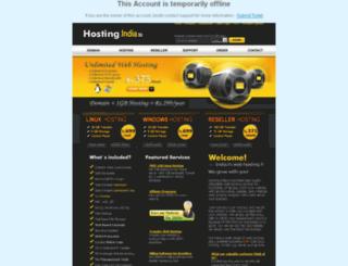brilliantlamp.com screenshot