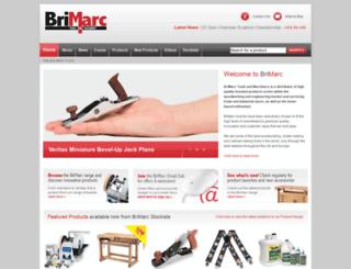 brimarc.com screenshot
