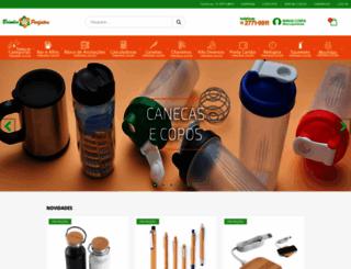 brindesperfeitos.com.br screenshot