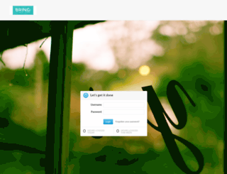 bringdigital.copperhub.com screenshot