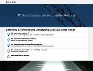 brinner.com screenshot