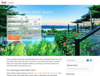 briorealty.com screenshot