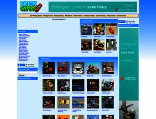 briskgames.com screenshot