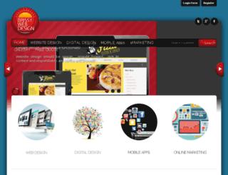 brissywebdesignstudio.com.au screenshot