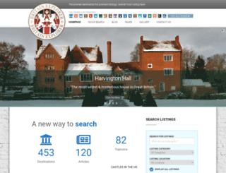 britainexplorer.com screenshot