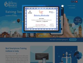 britco.co.in screenshot