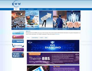 brittindia.com screenshot