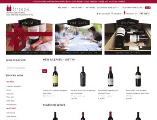 brix26.com screenshot