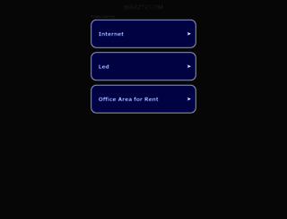 brizztv.com screenshot