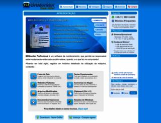 brmonitor.com.br screenshot