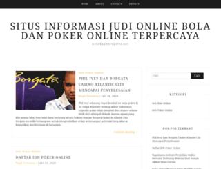 broadbandreports.net screenshot