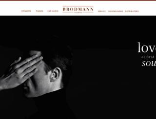 brodmann.at screenshot