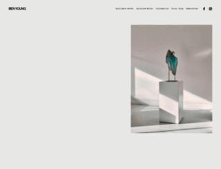 brokenliquid.com screenshot