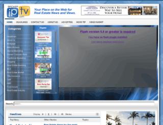 brokeriptv.com screenshot