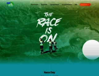 bromomarathon.com screenshot