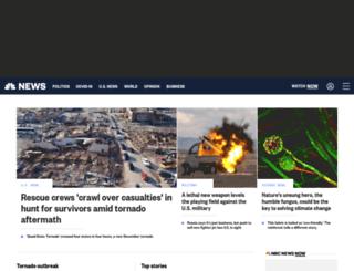 brosistech.newsvine.com screenshot