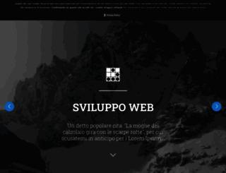 brosulo.net screenshot