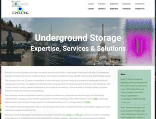 brouard-consulting.com screenshot