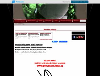 brousenidrahokamu.wbs.cz screenshot