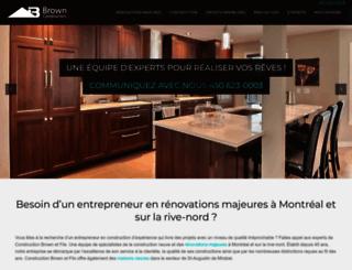 brownetfils.com screenshot